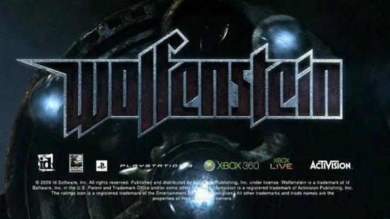 《Wolfenstein》预告片下载