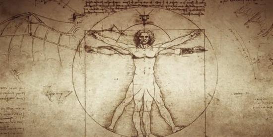 几件达芬奇发明设计图作品