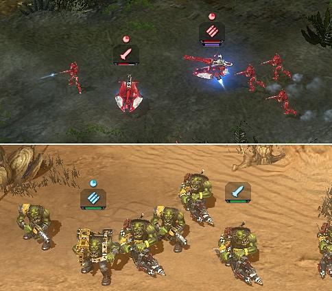 《战锤40K:战争黎明2》1.3.1补丁前沿