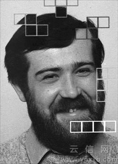 俄罗斯方块的发明者阿列克谢·帕基特诺夫.