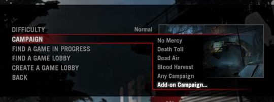 《Left 4 Dead》下周迎来重大更新
