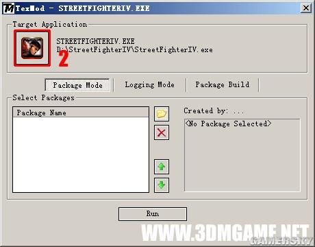 《街头霸王4》MOD制作使用教程