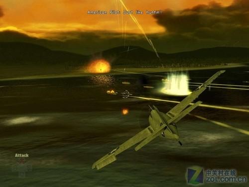 从横版到真实飞行 盘点经典开飞机游戏
