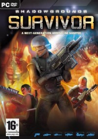 《阴影地带之幸存者》简体中文硬盘版下载
