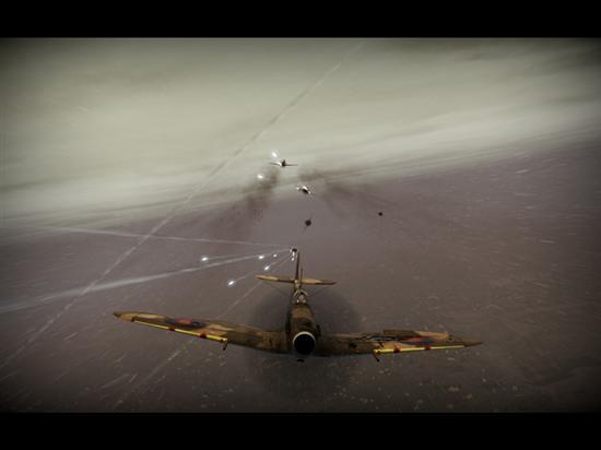 空战模拟游戏《Wings of Prey》试玩下载