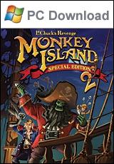 《猴岛2特别版:LeChuck的复仇》获IGN 8.9分