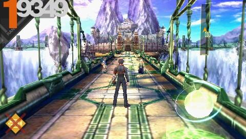 PSP《最后的战士》游戏评测 _ 游民星空 Gam