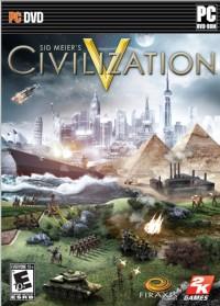 《文明5》免安装中文汉化硬盘版下载