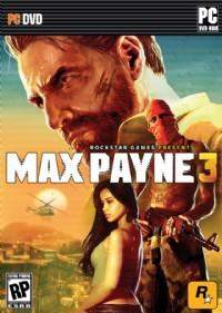 《马克思佩恩3》免安装硬盘版下载