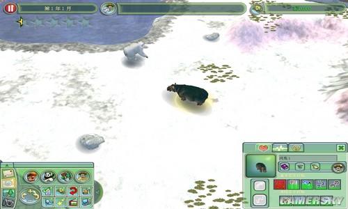 《动物园大亨2》繁体中文破解版下载