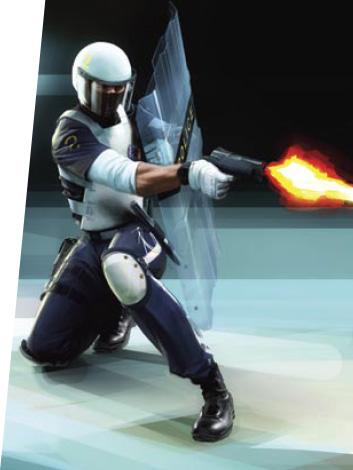 《镜之边缘》最强敌对兵种技能图文攻略