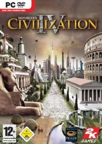 《文明4:战神》绿色中文硬盘版下载