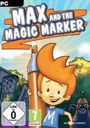 《马克斯与魔法标记》免安装硬盘版下载