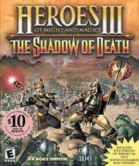 《英雄无敌3:死亡阴影》简体中文硬盘版下载
